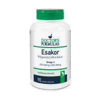 ESAKOR, 90 Softgels
