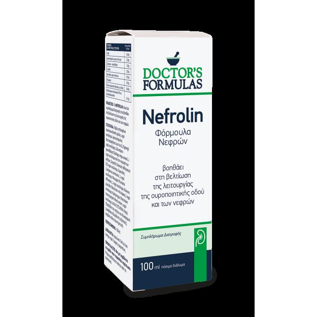 NEFROLIN, 100 ml