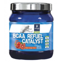 BCAA Refuel Catalyst Blood Orange Flavor, 300g