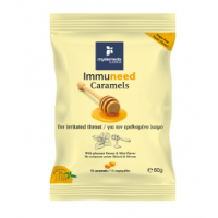 Immuneed Caramels 15s, 60gr