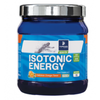 Isotonic Energy Powder, 600gr
