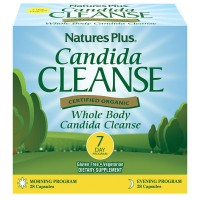 CANDIDA CLEANSE, 56 Caps