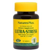 ULTRA STRESS, 30 Tabs