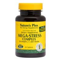 MEGA STRESS COMPLEX, 30 Tabs