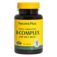 B-COMPLEX, 90 Tabs