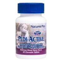 PEDI-ACTIVE, 60 Tabs