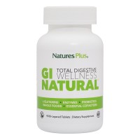 GI NATURAL, 90 Tabs