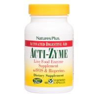 ACTI-ZYME, 90 VCaps