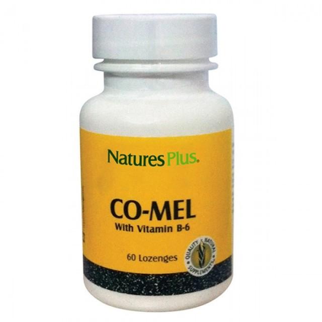 CO-MEL, 60 Lozenges