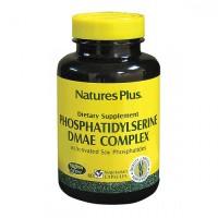 PHOSPHATIDYLSERINE DMAE COMPLEX, 60 Caps