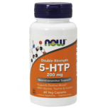 5-HTP Double Strength 200mg, 60 Vcaps