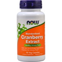 CRANBERRY Max Strength (6% Stadarized with UVA URSI), 90 Vcaps