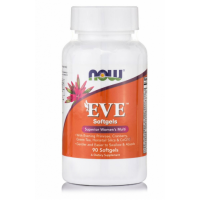 EVE Women's Multiple Vitamin, 90 Softgels