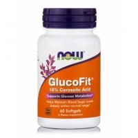 GLUCOFIT, 60 Softgels