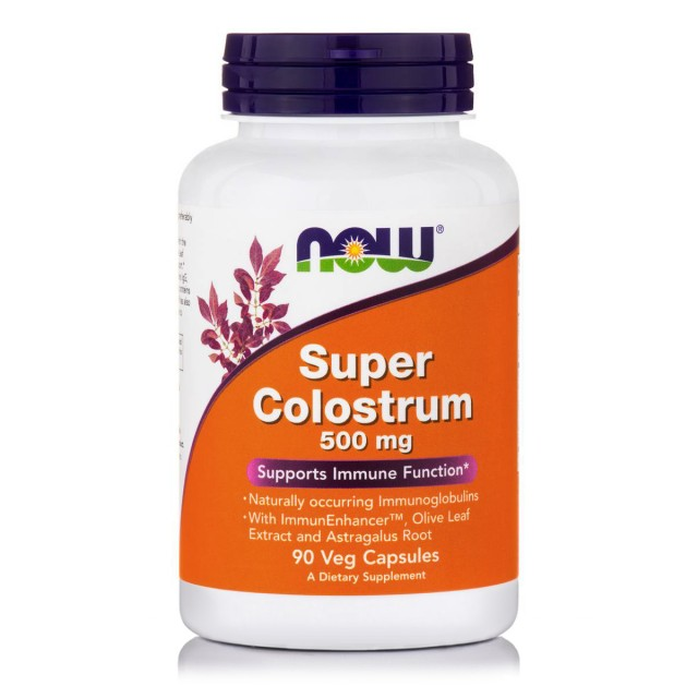 SUPER COLOSTRUM 500mg