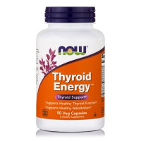 THYROID ENERGY, 90 Vcaps
