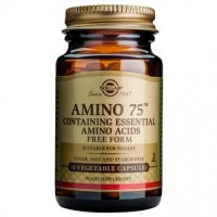 AMINO 75, 90 Vcaps