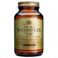 B-100 COMPLEX, 100 Vcaps