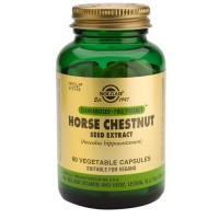 HORSE CHESTNUT SEED EXTRACT, 60 Vcaps