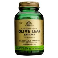 OLIVE LEAF EXTRACT, 60 Vcaps