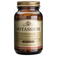 POTASSIUM GLUCONATE 99mg, 100 Tabs